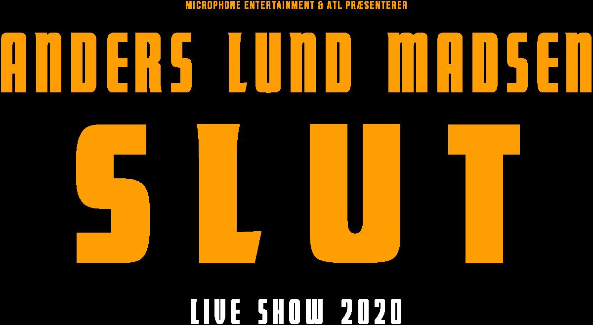 Anders Lund Madsen - Slut
